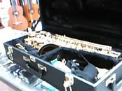 The Woodwind (Music & Arts) Alto Sax Saxophone with Case